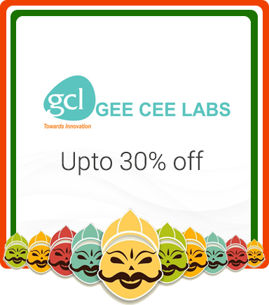 Gee Cee Labs