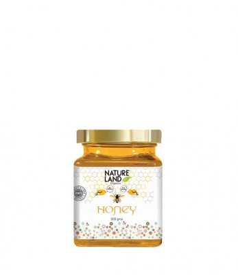 Natureland Honey