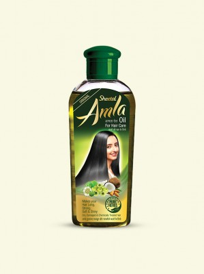 Sheetal Herbal Amla Oil
