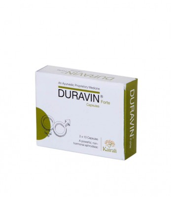 Kairali Duravin Forte Supplements
