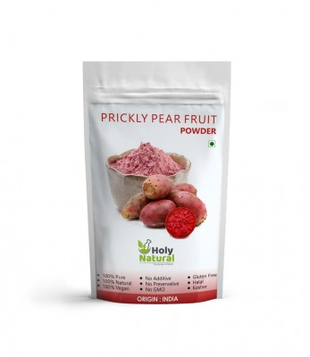 Holy Natural the Wonder of World Prickly Pear Fruit Powder