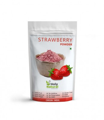 Holly Natural Strawberry Powder