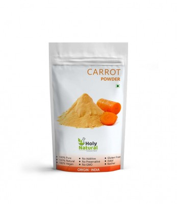 Holly Natural Carrot Powder