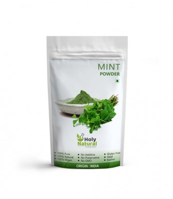 Holy Natural the Wonder of World Mint Powder
