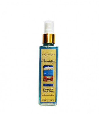 Ayurshakha Naturals Perfumed Body Mist Sea Breeze
