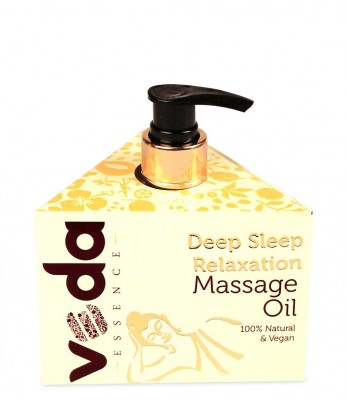 Veda Essence Deep Sleep Relaxation Natural & Pure Oil