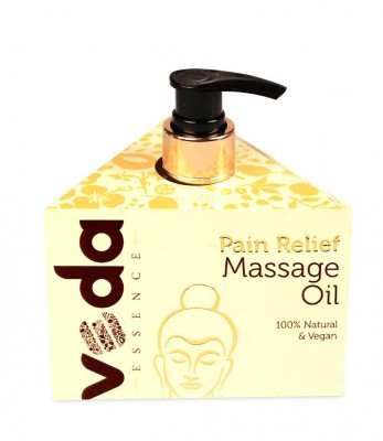 Veda Essence Pain Relief Natural And Pure Oil