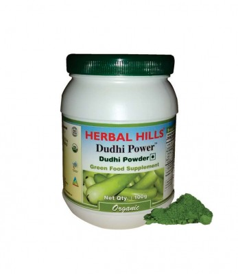 Herbal Hills Dudhi Power