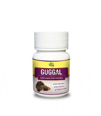 Deep Ayurveda  Guggul Herbal