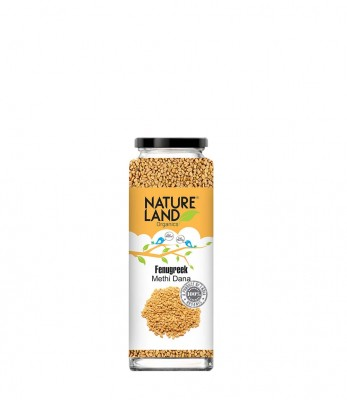 Natureland Fenugreek