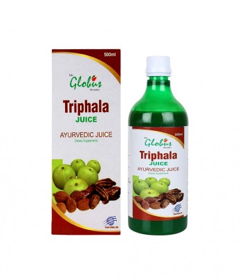 Globus Remedies Triphala Juice