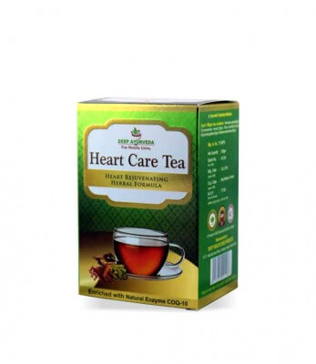 HEART CARE TEA