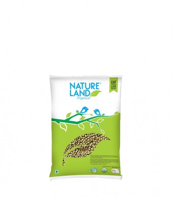 Natureland Coriander Whole