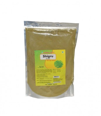 Herbal Hills Shigru Powder