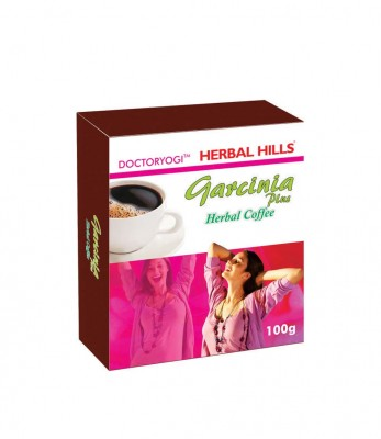 Herbal Hills Garcinia Herbal Coffee