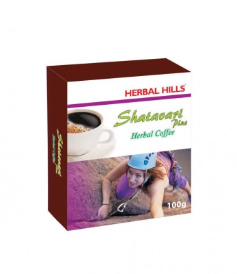 Shatavari Herbal Coffee