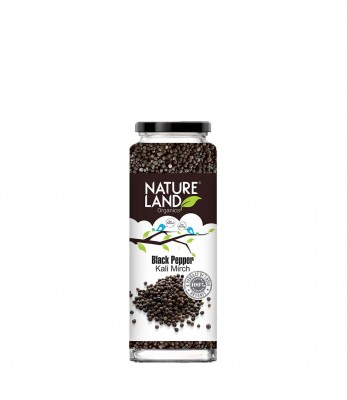 Natureland Black Pepper