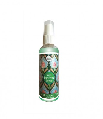 Forest Boitanicals Pure Purifying Toner With Green Tea