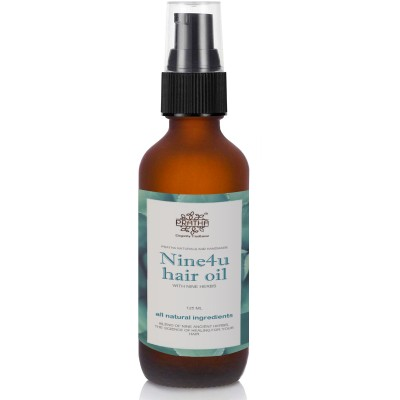 Pratha Naturals And Handmade Nine4U Hair Oil