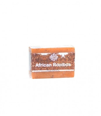 Pratha Naturals And Handmade African Rooibos Soap