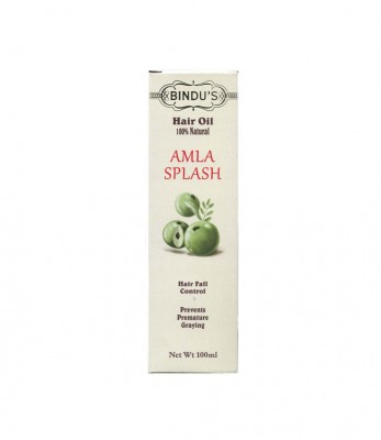 Bindus Herbal Amla Splash