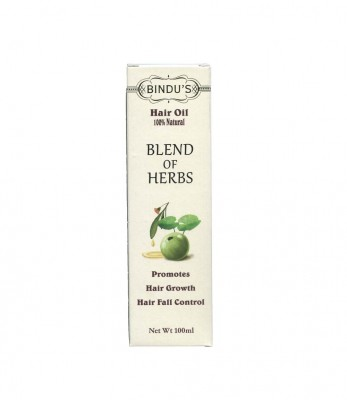 Bindus Herbal Blend of Herbs