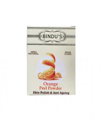 Bindus Herbal Orange Peel