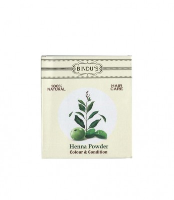 Bindus Herbal Henna Powder