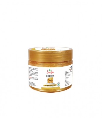 Everfine Gold Glowing Face Pack