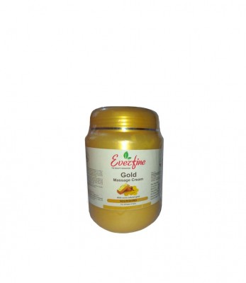 Everfine Gold Massage Cream