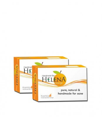 Tantraxx Helena Soap (Pack of 2)