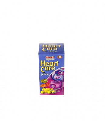 Farm Naturelle Heart Care Juice