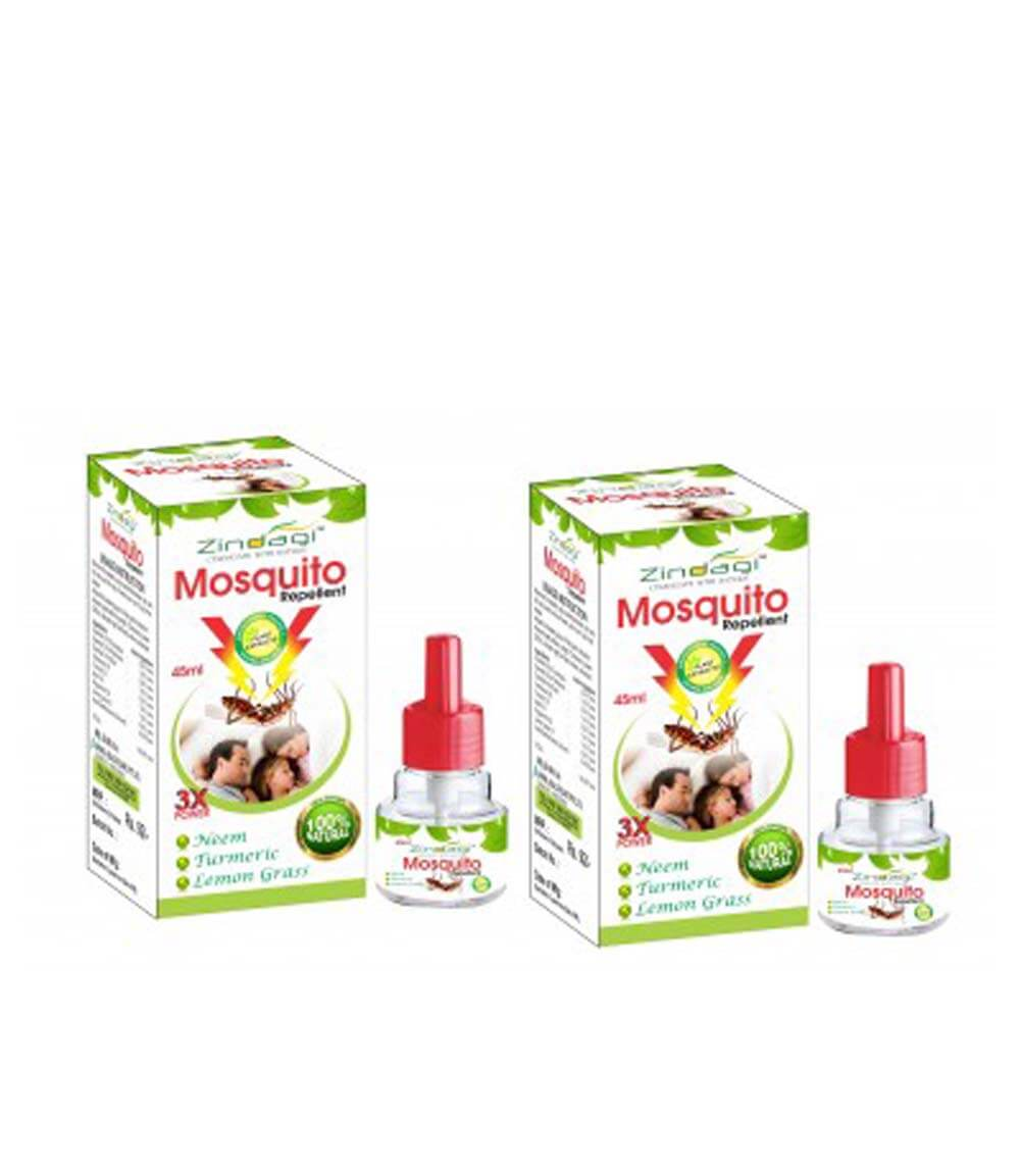 Mosquito Repellent Pack Of 2 Online Buy Ayurvedic Products