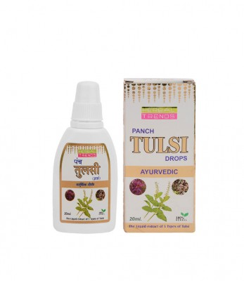 Herbal Trends Panch Tulsi