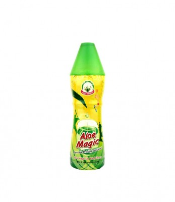 Herbal Trends Aloe Magic - Pure Aloe Vera Drinking Gel ( Juice)