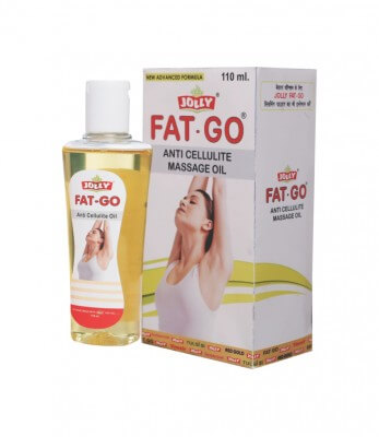 Jolly Fat Go Slimming Oil