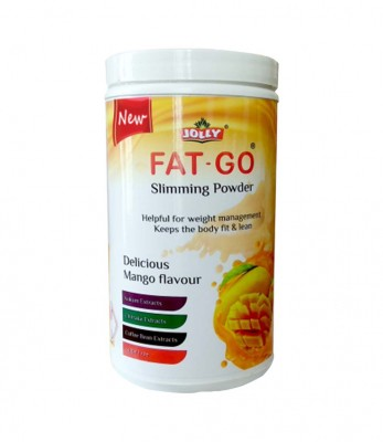 Jolly Fat Go Slimming Powder