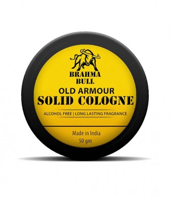 Brahma Bull Old Armour Solid Cologne