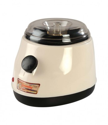 Ozomax Smoothy Wax Heater with Regulator