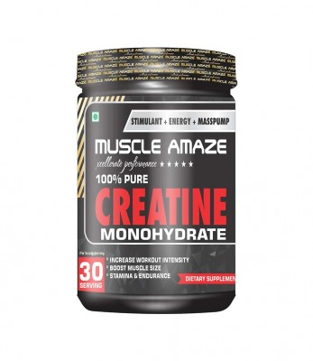 Muscle Amaze Creation Monohydrate