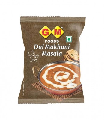 G M Food Box Dal Makhani Masala (T)