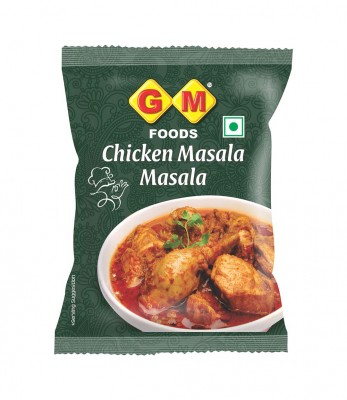 G M Food Chicken Masala