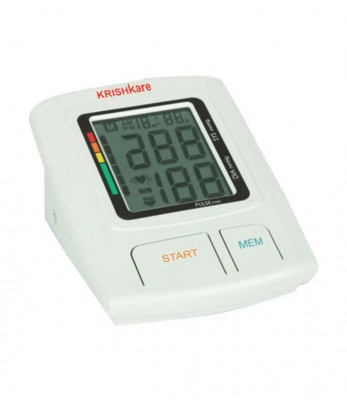 Krishkare Blood Pressure Moniter Arm