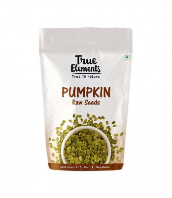 True Elements Raw Pumpkin Seeds