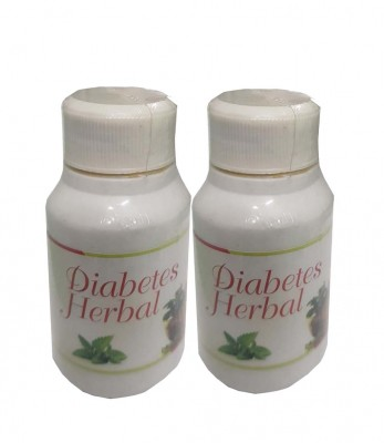 AAY Herbal Diabeties Herbal Pack Of 2