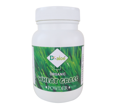 Hariom Wheatgrass Powder