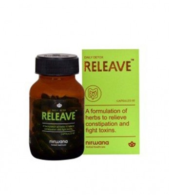 Nirwana Herbal Releave Capsule