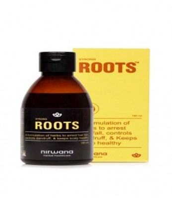 Nirwana Herbal Strong Roots
