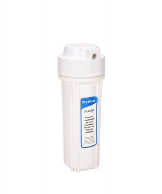 Bluebird Pure™ Ideal RO + Mineraliser upto 14 Ltr Water Purifier - 6 Purification Stages