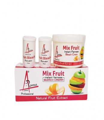 Aroma Aina Fruit Bleach Cream